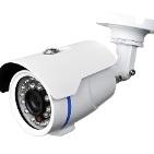 Мультиформатная уличная камера AVT DX509