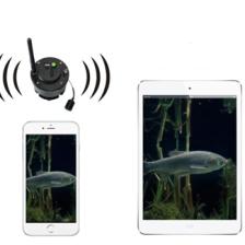 Wi-Fi подводная камера фото
